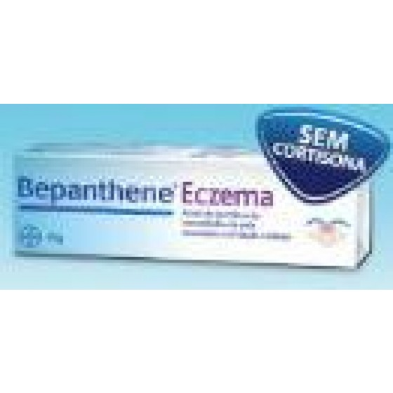 Bepanthene Eczema Cr 50g