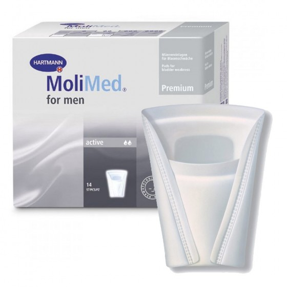 Molimed M Active Penso Ultra X 14
