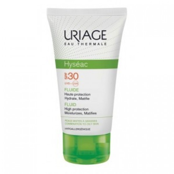 Uriage Hyseac Solaire SPF 30 50 ml