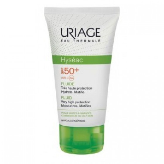 Uriage Hyseac Solaire SPF 50 50 ml