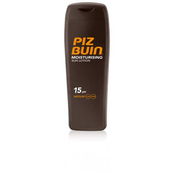 Piz Buin In Sun Locao Fps 15 200 Ml
