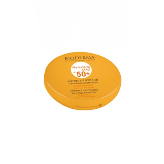 Photoderm Bioderm Compact Spf50+ Claire 10g