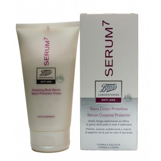 Serum7 Serum Corpo Protect 150ml