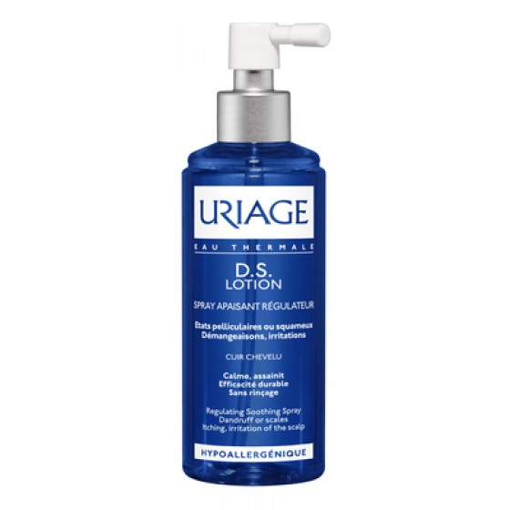 Uriage Ds Locao 100 Ml