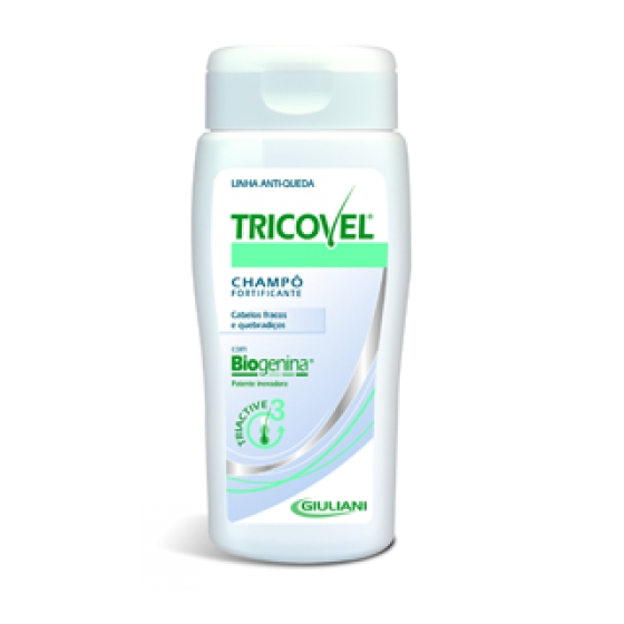 Tricovel Sh Fortificante 200ml
