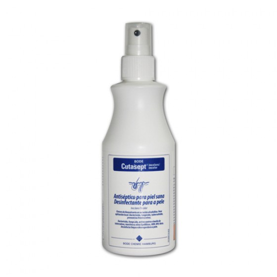 Cutasept Incolor Spray 250ml