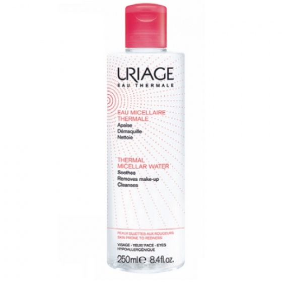 Uriage Agua Termal Micelar Pele Sensivel 250ml