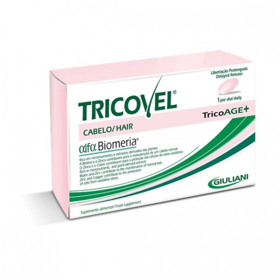Tricovel Tricoage+ Compx30