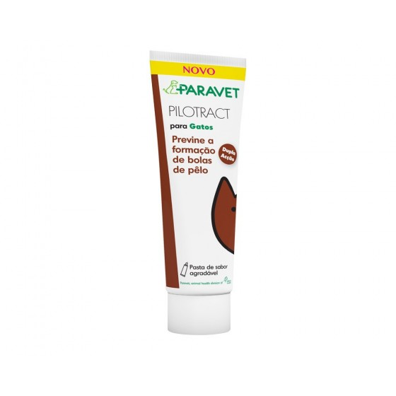 Paravet Pilotract Past 100g