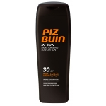 Piz Buin In Sun Locao Fps 30 200 Ml