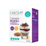 Easy Slim Muesli Cereais 30g X 7